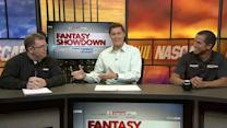 Fantasy Showdown: Pocono