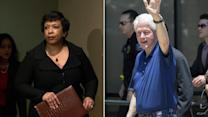 The Political Consequences of the Clinton-Lynch Meeting