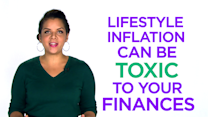 Money Minute: how to avoid lifestyle inflation