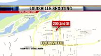 Police: 32-year-old shot inside Louisville home