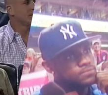 Noted Yankees Fans LeBron James And Dwyane Wade Will 'Place A Nice Bet' On The World Series