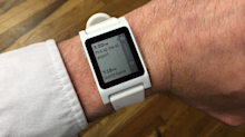 Wearables are dead