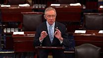 "Reid: GOP breaking rules on ""fiscal cliff"" card game"