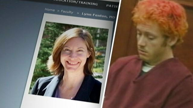 James Holmes' Psychiatrist Warned University Police