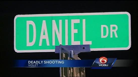 Arrest made in Violet deadly shooting