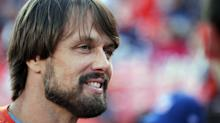 Jake Plummer hoping interactive tool will be Rosetta Stone of football X's and O's