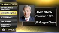 "JPMorgan: A ""Dimon"" in The Rough?"