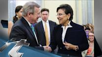 Politics Breaking News: Senate Confirms Pritzker as Commerce Head
