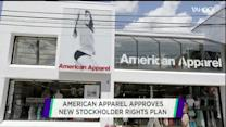 AbbVie gets boost from Express Scripts; American Apparel confirms a suitor; Sony may release 'The Interview'