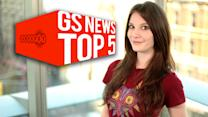 GS Top 5 News - Nintendo 2DS, EA and Xbox One enrage all!