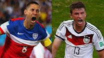 USA vs. Germany keys & predictions