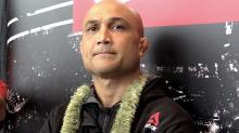 BJ Penn's Coach: 'I'm Very Supportive of BJ Retiring'