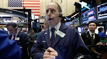 Why the heck are the markets tanking?