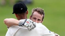 Stats: Kane Williamson equals all-time Kiwi record
