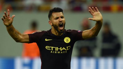 Guardiola's Manchester City impressive in Champions League opener