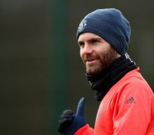 Juan Mata has gone from potential outcast to key man at Jose Mourinho's Manchester United
