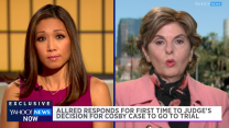 Bill Cosby alleged victims' attorney Gloria Allred on progress in bringing a case to trial