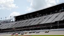 Daytona heightens safety and fan experience