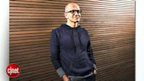 Inside Scoop: Why Microsoft named Satya Nadella CEO