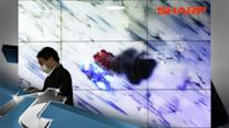 Tech Companies News Byte: Sharp to Raise 100 Billion Yen Through Share Sale