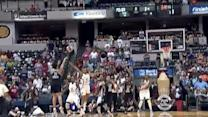 Kayla McBride's Game-winner vs. Fever