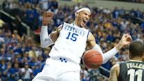 PG Not Biggest Problem For Kentucky