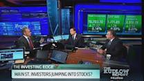 Market could go up a lot higher: Pro