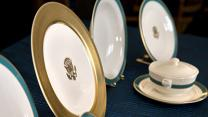White House Unveils Obama State China