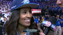 Inside the NBA: Skylar Diggins
