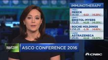 What to watch at the world's largest cancer research conference