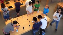 Chinese consumers are spending like crazy in the Apple App Store
