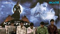 Franchise Man Swoops in to Save Bollywood