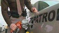 High Gas Prices Bust State Patrol Budget