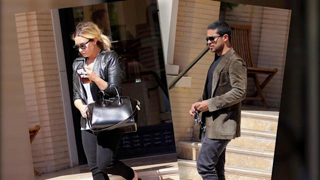 Demi Lovato Shops With Taylor Swift Before Returning With On/Off Boyfriend Wilmer Valderrama
