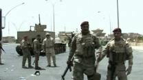 Al-Maliki: Determined to Re-take Mosul