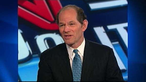 Eliot Spitzer to run for City Comptroller