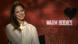 """Warm Bodies' Analeigh Tipton Says She's Interested in """"Brave"""" Fifty Shades of Grey Role"""