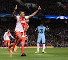 Manchester City, Arsenal and Tottenham keen on £51m move for Monaco's Kylian Mbappé