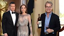 Why celebrities are getting into winemaking