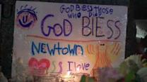 Schools reopen around Newtown