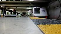 Passengers eager to ride BART after strike ends
