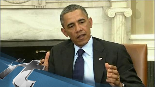 United States Breaking News: U.S. Acknowledges Killing 4 Americans in Drone Strikes
