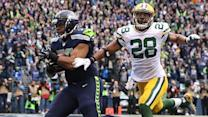 NFC Championship Can't-Miss Play: Fake it 'til you make it