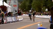 USA Pro Challenge Boosts Mountain Town Economies