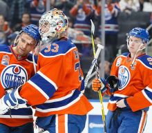 Puck Lists: 7 people to thank for the Oilers' playoff return