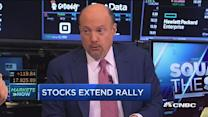 Cramer's Stop Trading: Workday