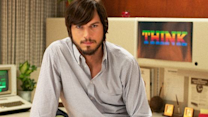 Ashton Kutcher Talks jOBS Movie and Mila Kunis
