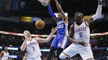 Fantasy Basketball waiver wire pickups for championship run
