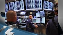 Stock Markets Latest News: Wall Street Extends Losses; Energy, Utilities Drag