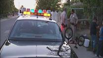 Six-year-old hit by car in east Bakersfield